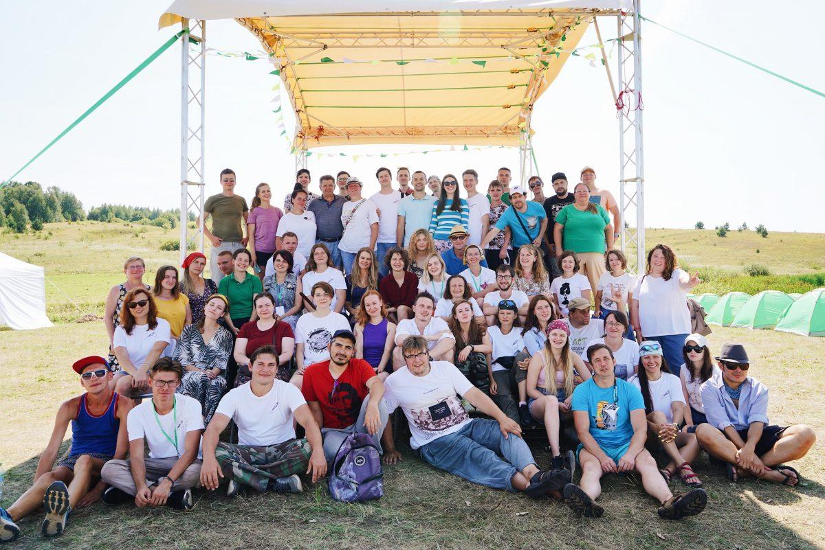 Объявлен шорт-лист литературной премии Нижегородской области «Болдинская осень»