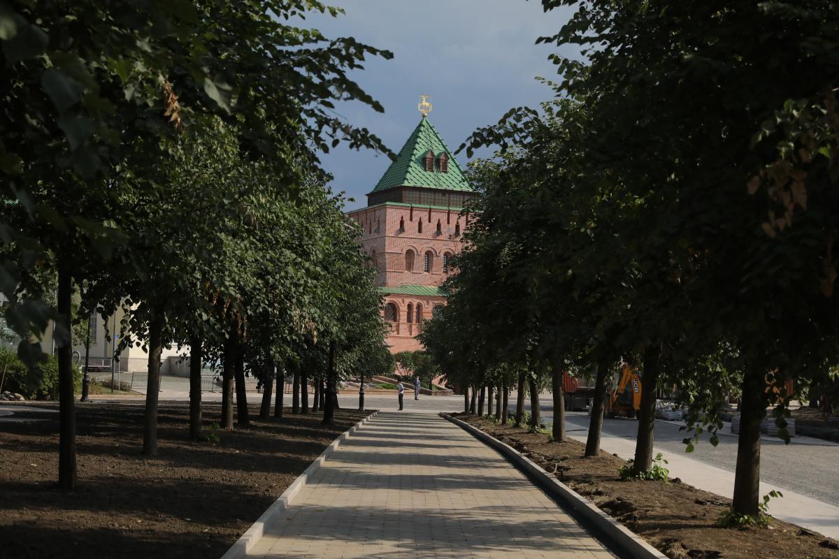 Бюджет Нижнего Новгорода увеличили на 2 млрд рублей