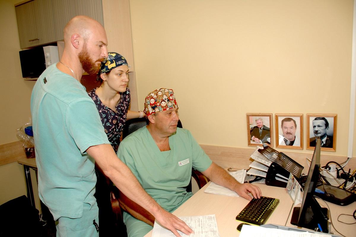 Пилотный проект по внедрению скрининга рака легкого запущен в Нижегородской области