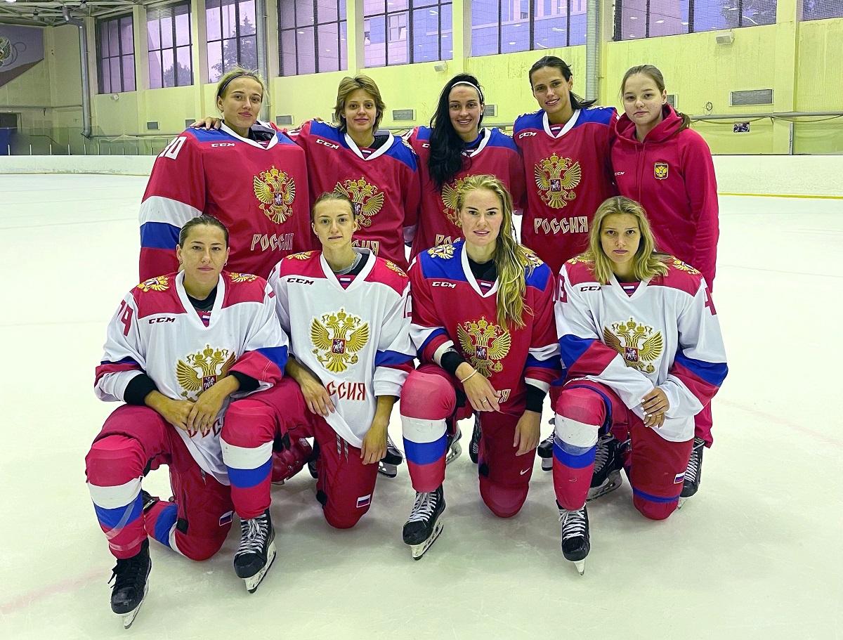 Такое приятное число 10: нижегородский СКИФ на старте Чемпионата ЖХЛ
