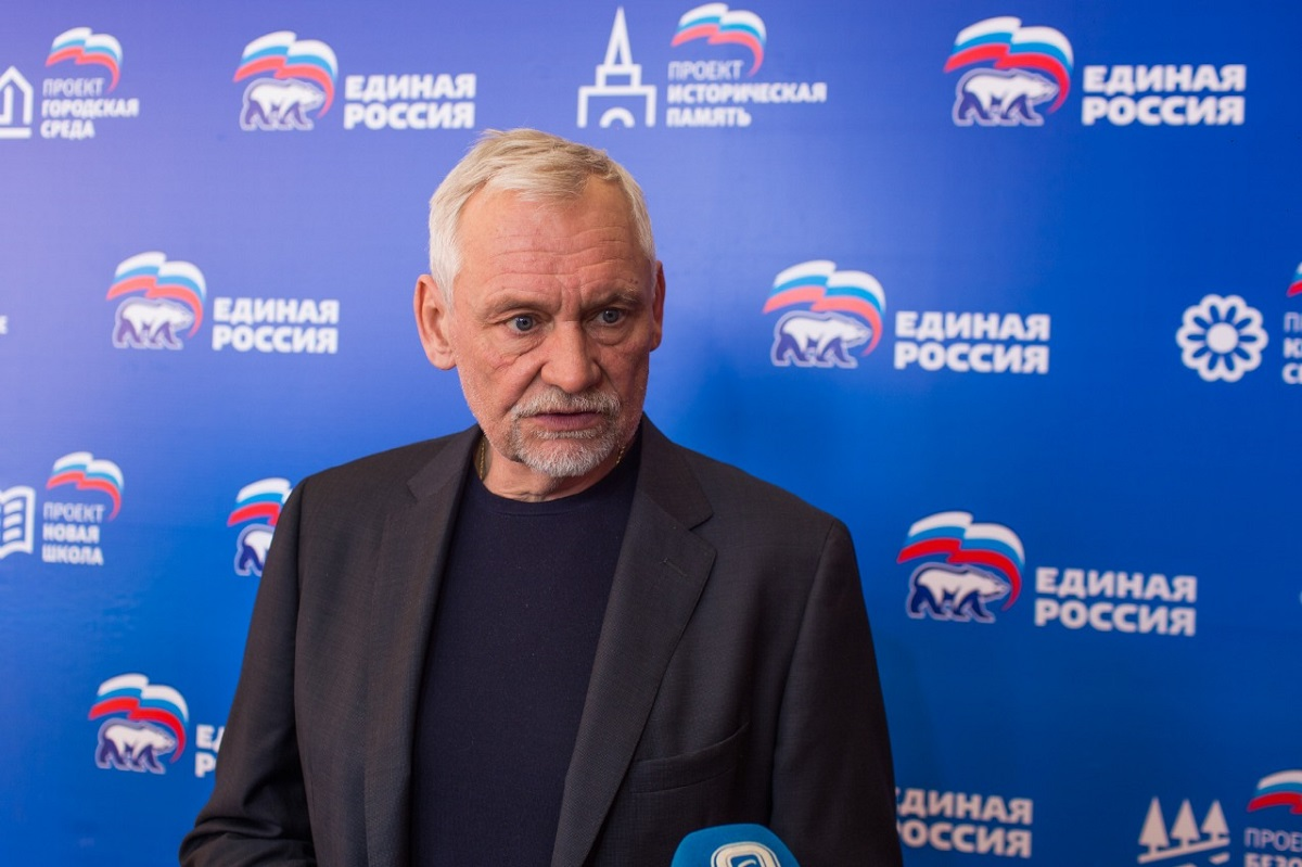 Вадим Булавинов: «Ключевым вопросом стали меры поддержки, которые начнут действовать в самое ближайшее время»