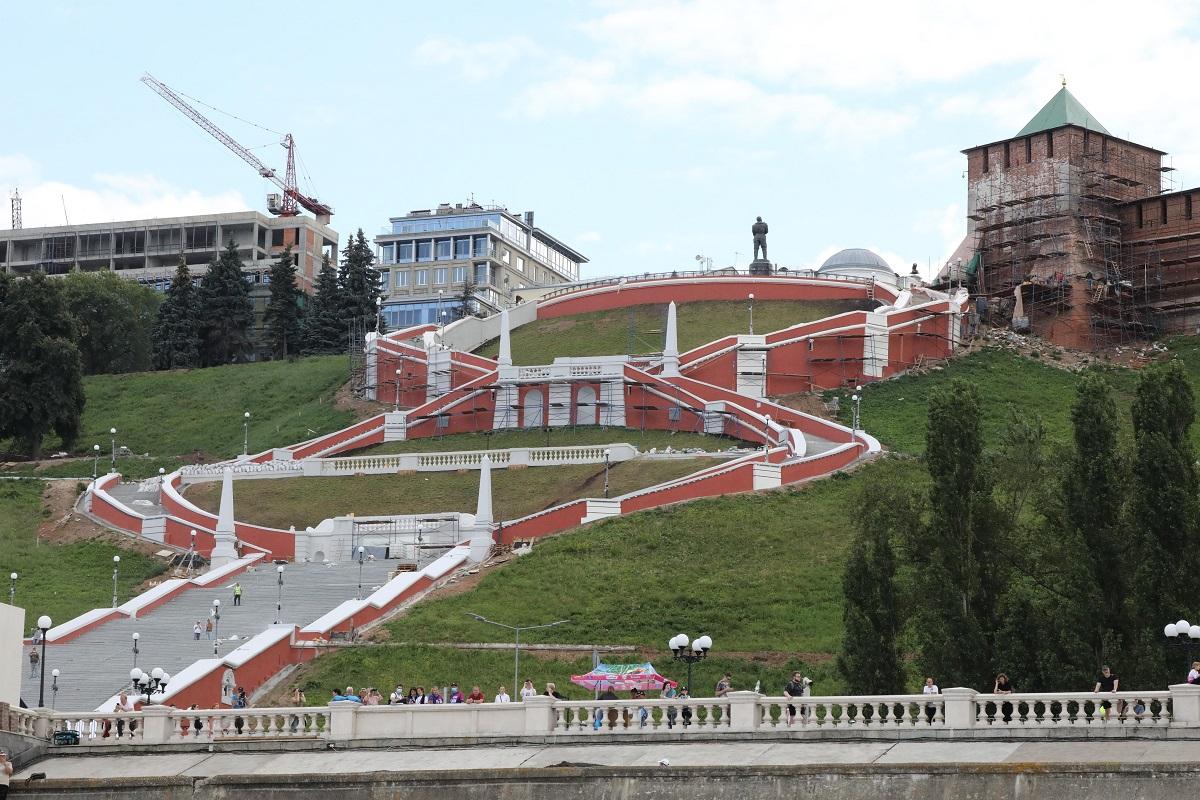 Юбилейный размах: Глеб Никитин рассказал о готовности Нижнего Новгорода к празднованию