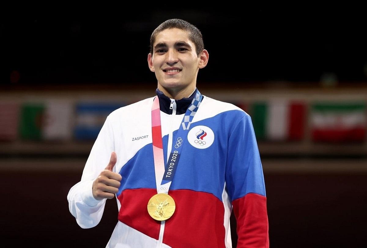 Олимпиада-2020: золотые дагестанские парни