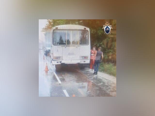 Следователи возбудили уголовное дело по факту ДТП в Балахне, где пострадали 9 человек
