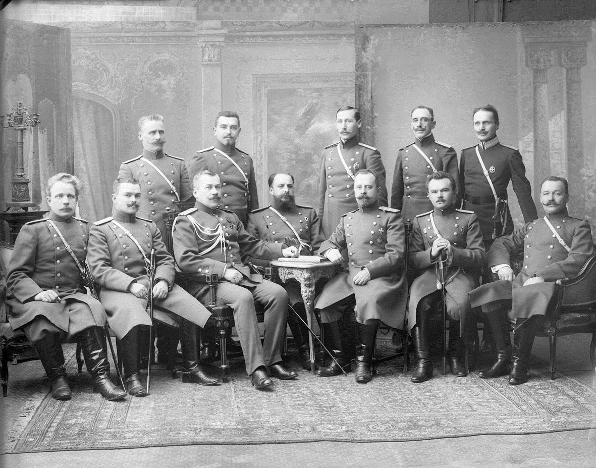 Преступления веков: как до революции работала нижегородская полиция