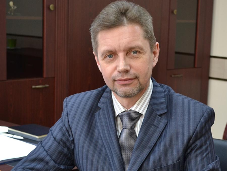 Юрий Хабров оценил сотрудничество с депутатами Заксобрания по разработке региональных нормативно-правовых актов в соцсфере
