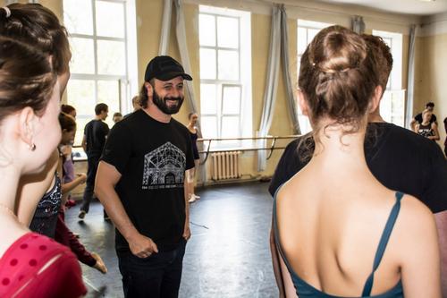 Балетная труппа Нижегородского театра оперы и балеты примет участие в гала-шоу 800-летия Нижнего Новгорода