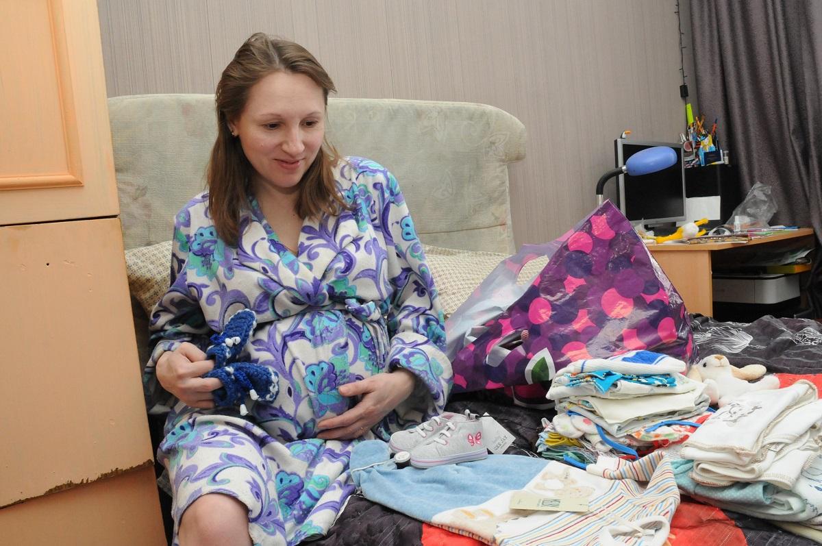Самоизоляцию для беременных в Нижегородской области планируют продлить до конца августа