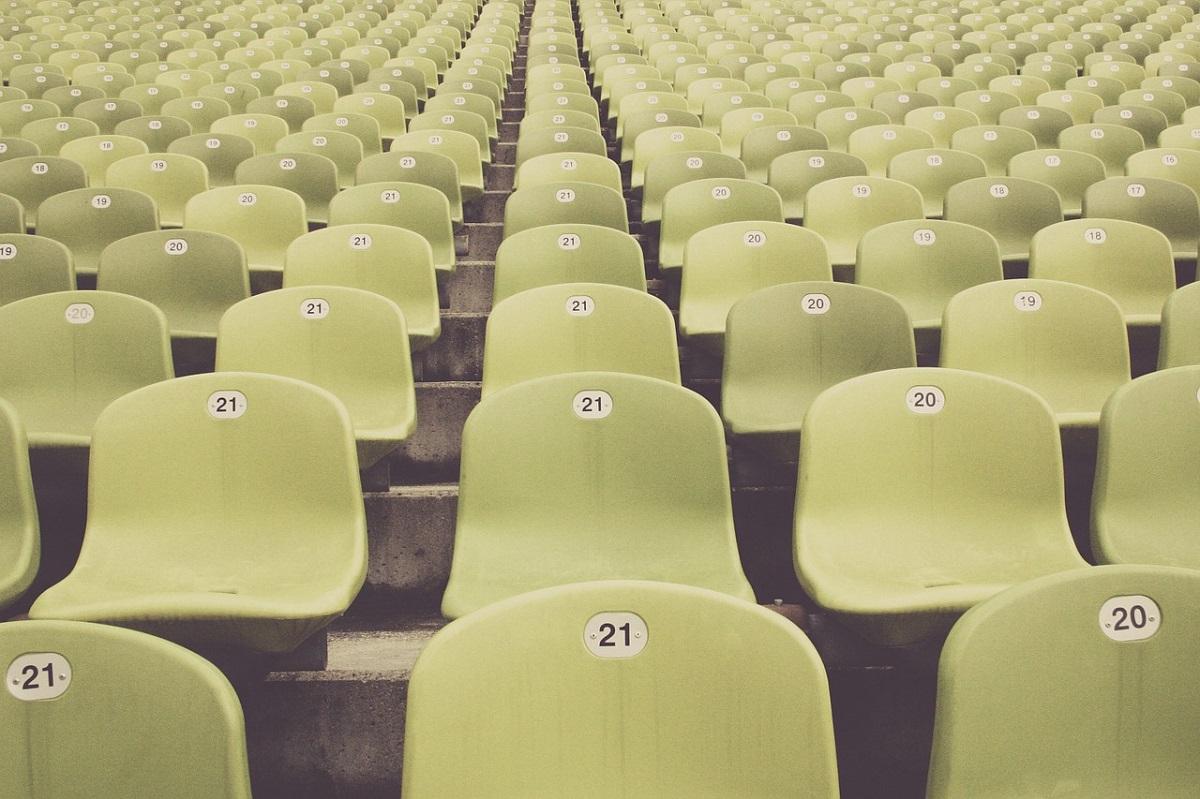 Отборочный матч сборной России на ЧМ-2022 по футболу смогут посетить более 20 тысяч болельщиков