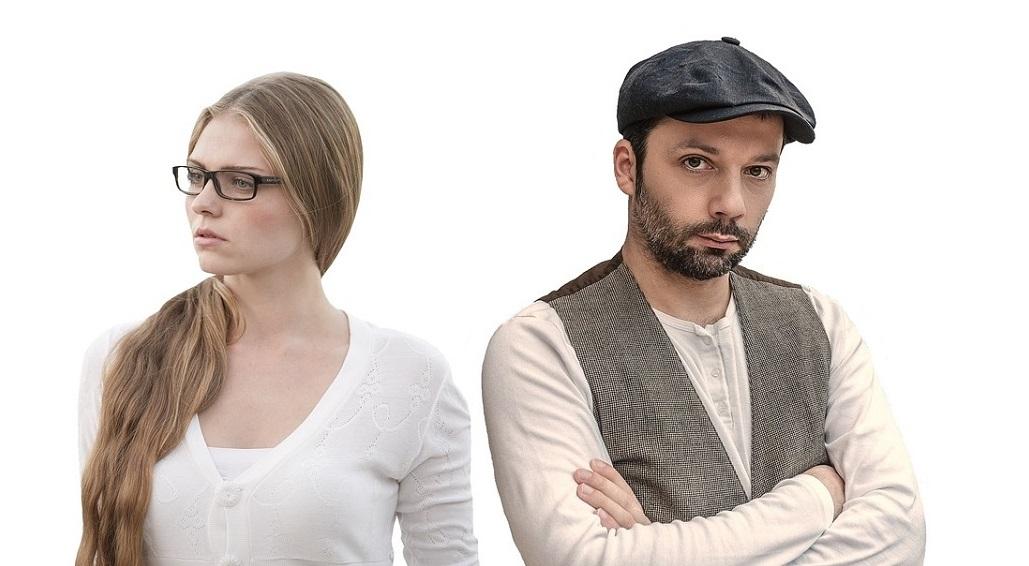Пойми, поверь: пять недостатков, которые нужно прощать мужчинам