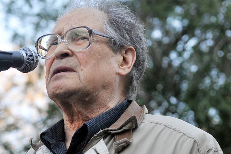 Этот человек не любил Россию: скончался известный правозащитник Сергей Ковалёв