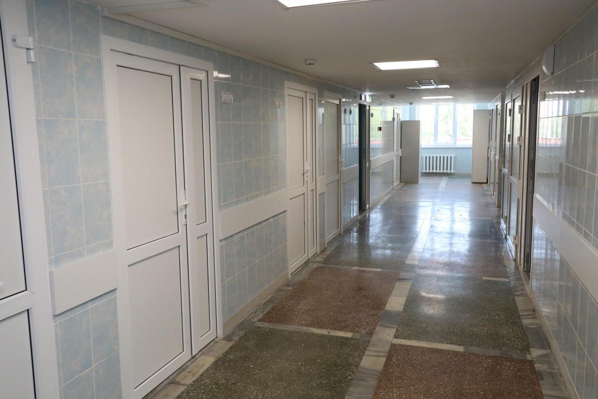 Нижегородскую детскую областную больницу планируют отремонтировать в 2022 году