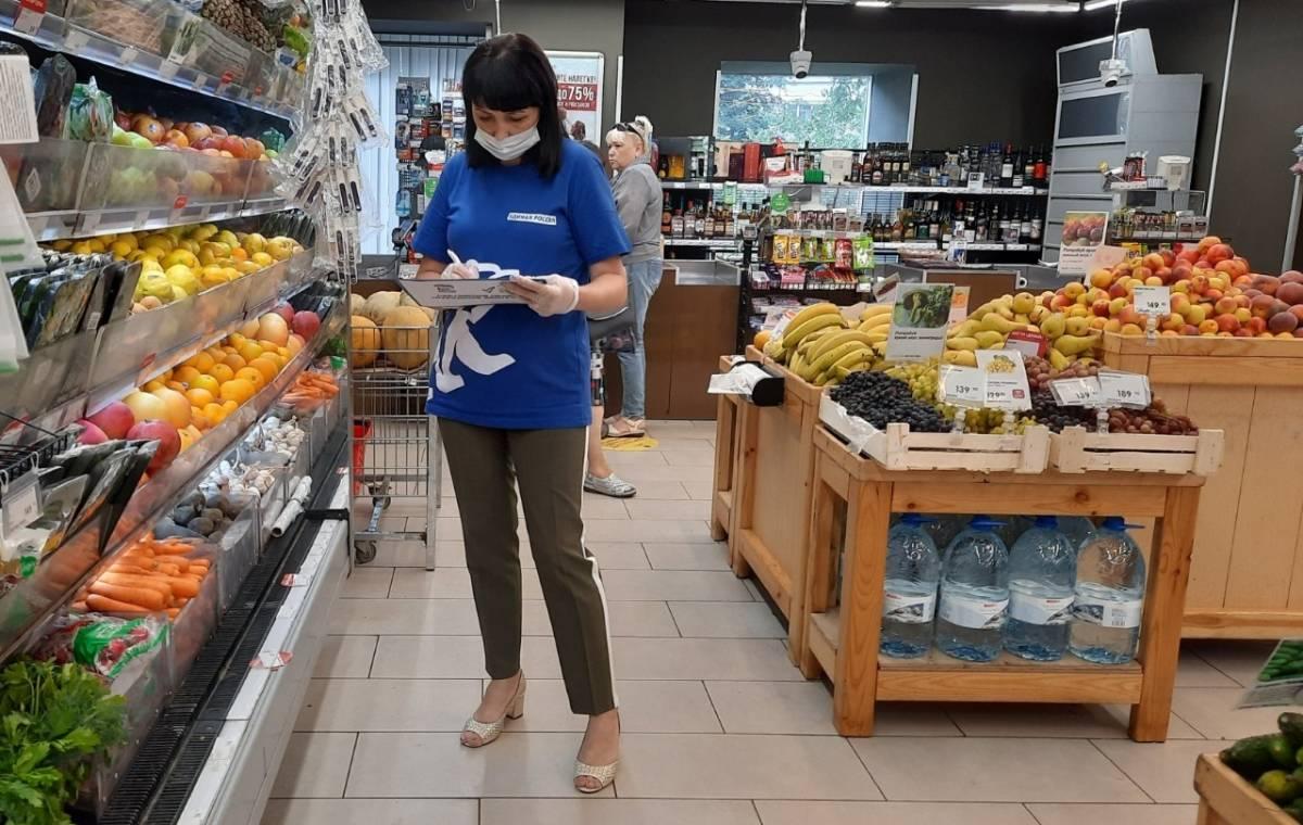 В Нижегородской области проходит постоянный мониторинг цен на овощи «борщевого набора»