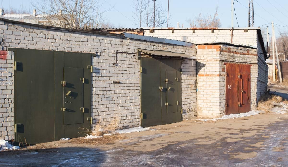 Нижегородцы смогут задать вопросы о «гаражной амнистии»