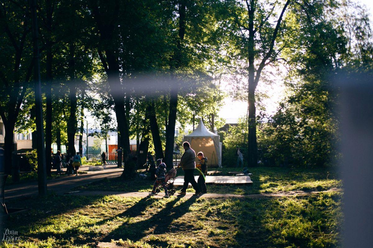 Фестиваль BOTANICA в Нижнем Новгороде перенесли на сентябрь