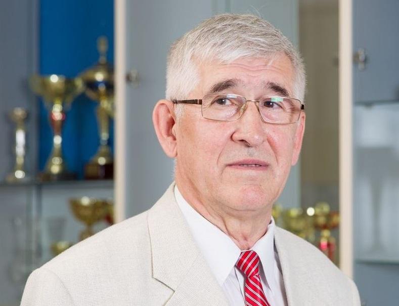 Радиопрофессионал и евротриумфатор: «охотник на лис» Вадим Кузьмин отмечает 75-летие