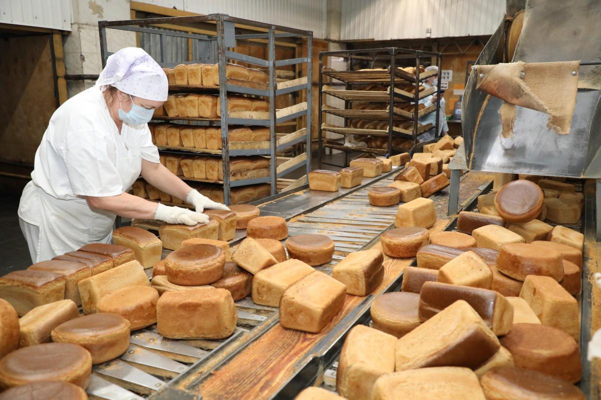 На сколько может подорожать хлеб для нижегородцев: разбираемся с экспертами