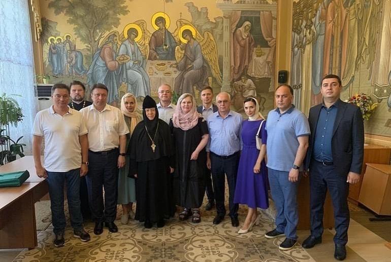 Более 20 зарубежных делегаций из15 стран мира приняли участие впраздновании 800-летия Нижнего Новгорода