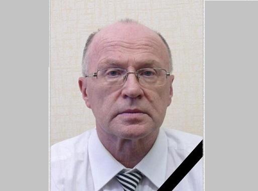 Врач-пульмонолог Николай Меньков скончался от коронавируса