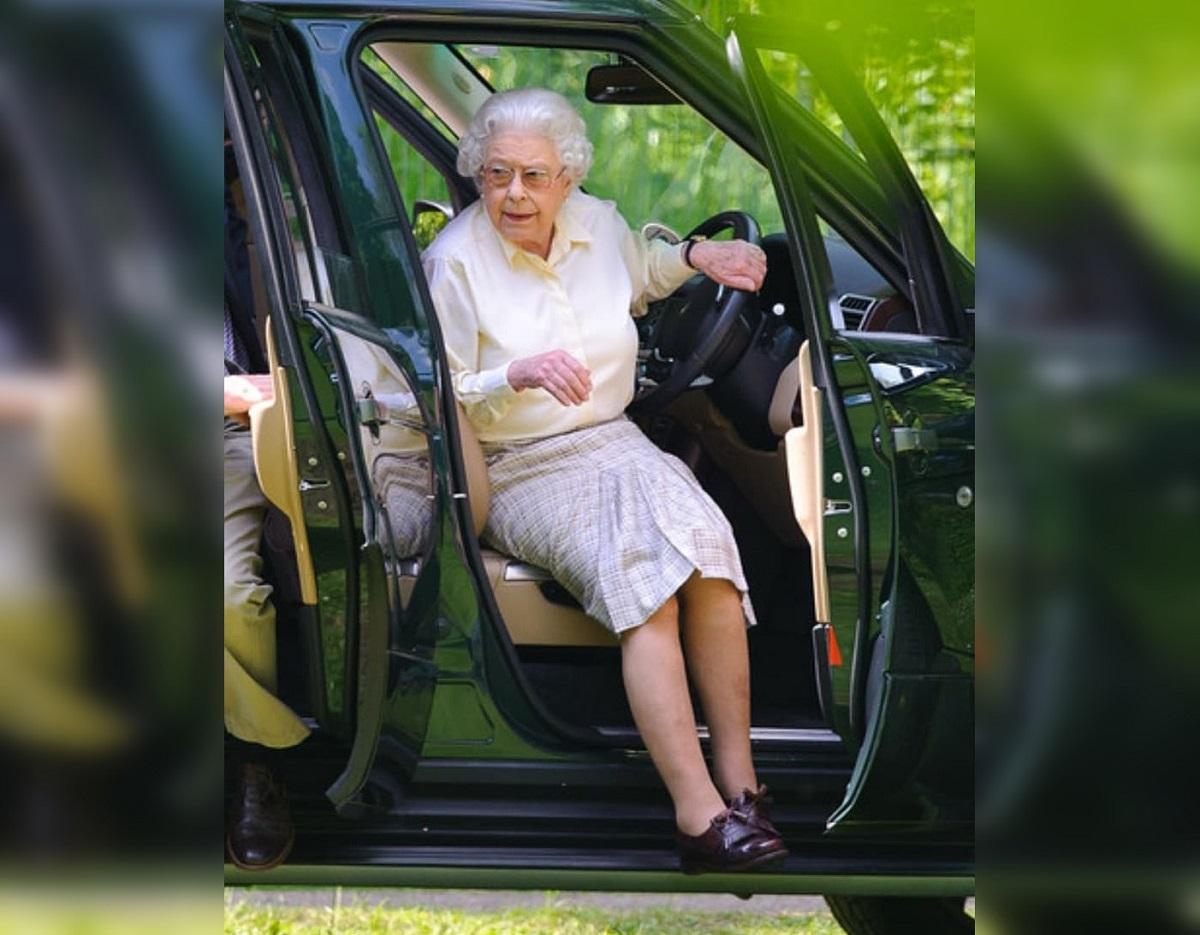 Елизавета II подаст в суд на принца Гарри и Меган Маркл