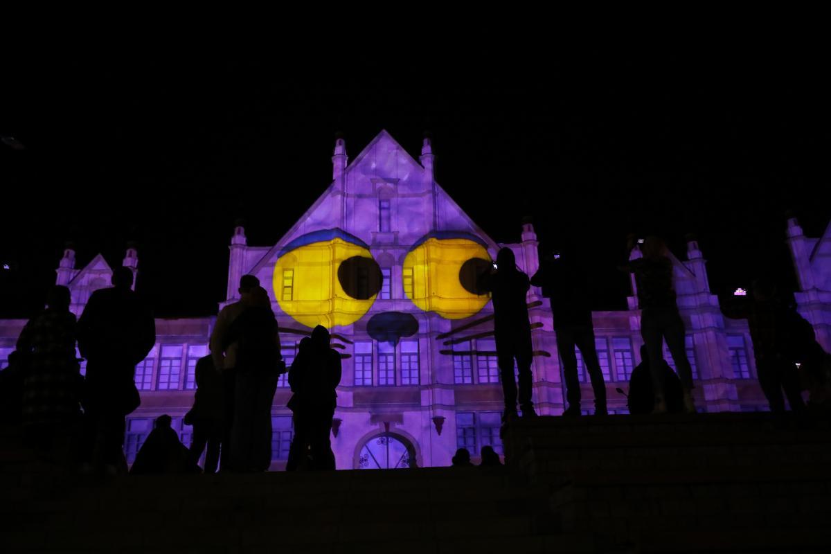Программа Intervals 2021 вНижнем Новгороде стала самой масштабной завсю историю фестиваля