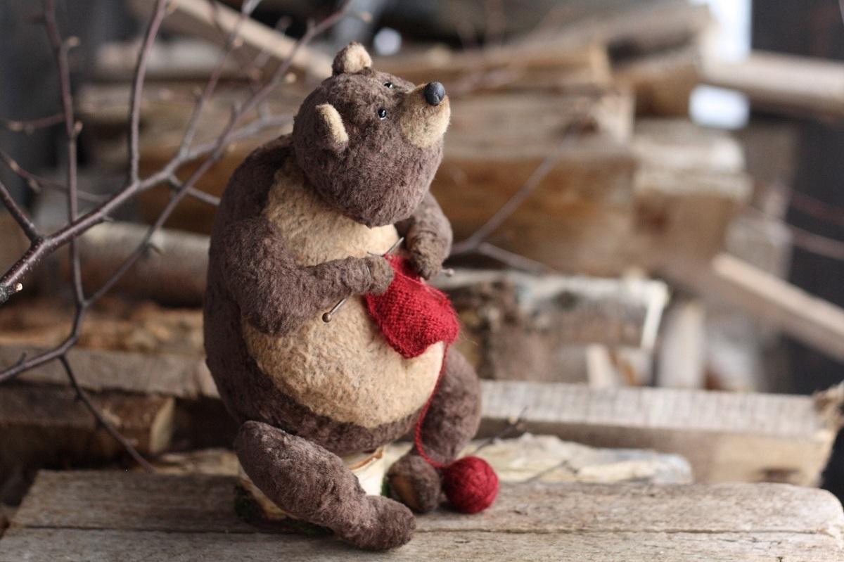 Выставка авторских кукол и медведей Тедди «Парад кукол-2021» пройдёт в Нижнем Новгороде