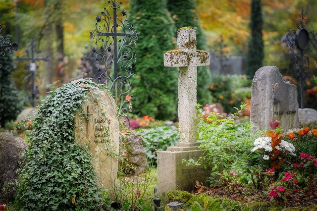 Нижегородки, составляющие генеалогическое древо для своей семьи, решили оцифровать городские кладбища
