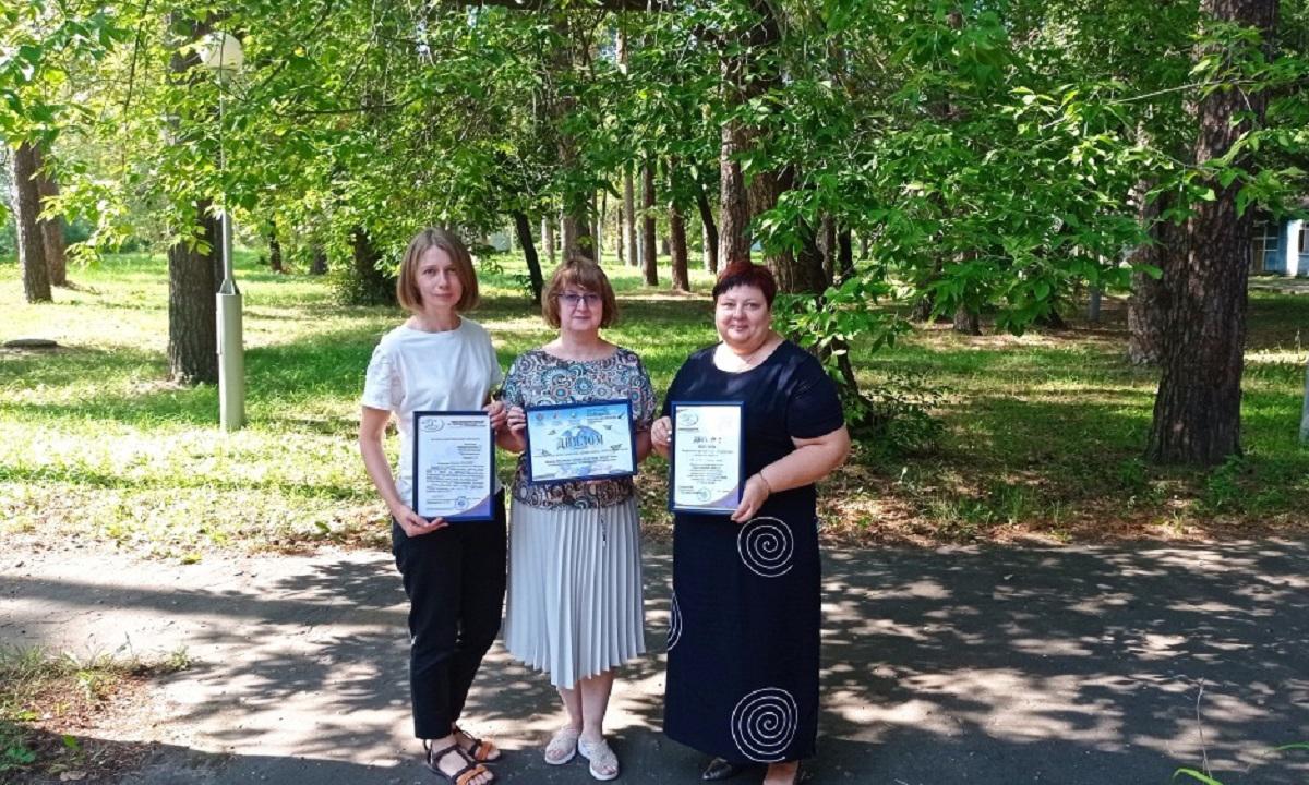 Представители Нижегородской области победили в международном детском конкурсе «Письмо солдату»