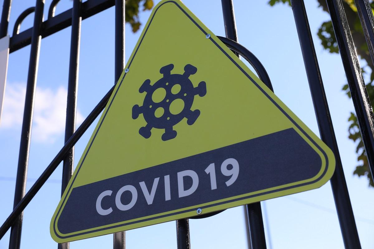 Вспышка коронавируса произошла на Евро-2020 в Лондоне