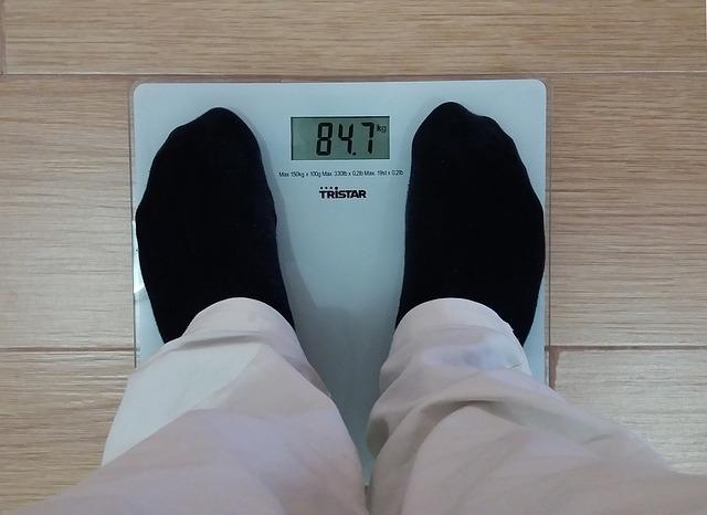 Названа польза лишнего веса, продлевающая жизнь