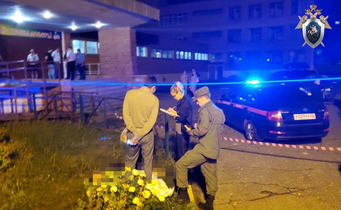 В СК возбудили уголовное дело по факту гибели мальчика от удара током в Сормовском районе