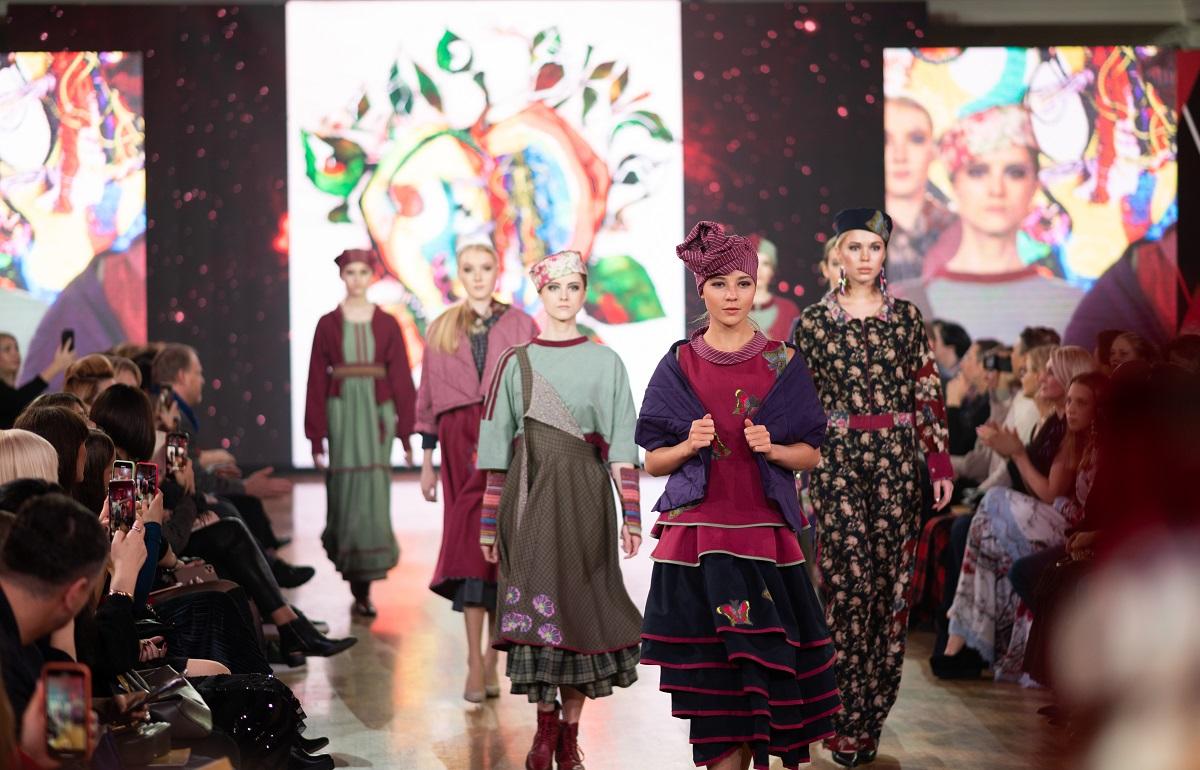 Ольга Рыхлова-Парле:  «Нам бы очень хотелось, чтобы дизайнеры воспели в своих произведениях Нижний Новгород»