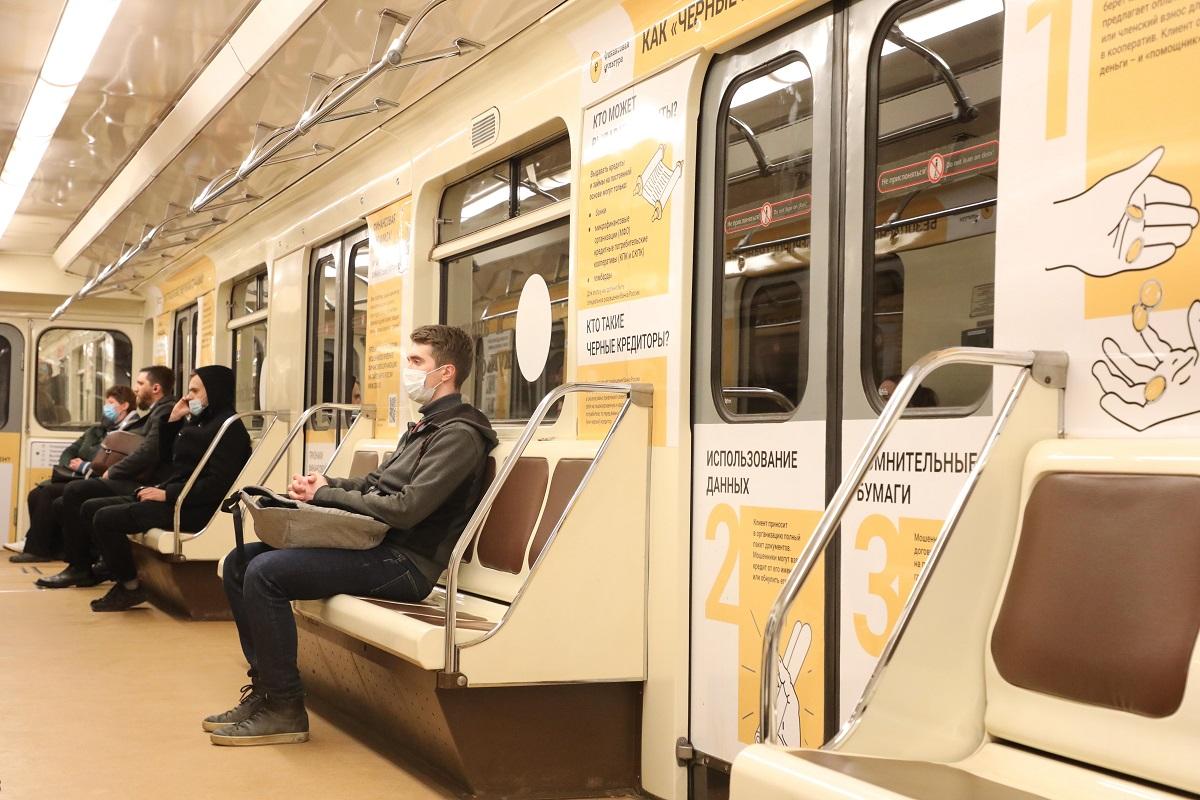 Правительство опровергло слухи об отмене строительства нижегородского метро