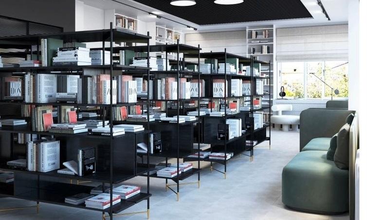 Девять модельных библиотек откроется вНижегородской области в2021 году