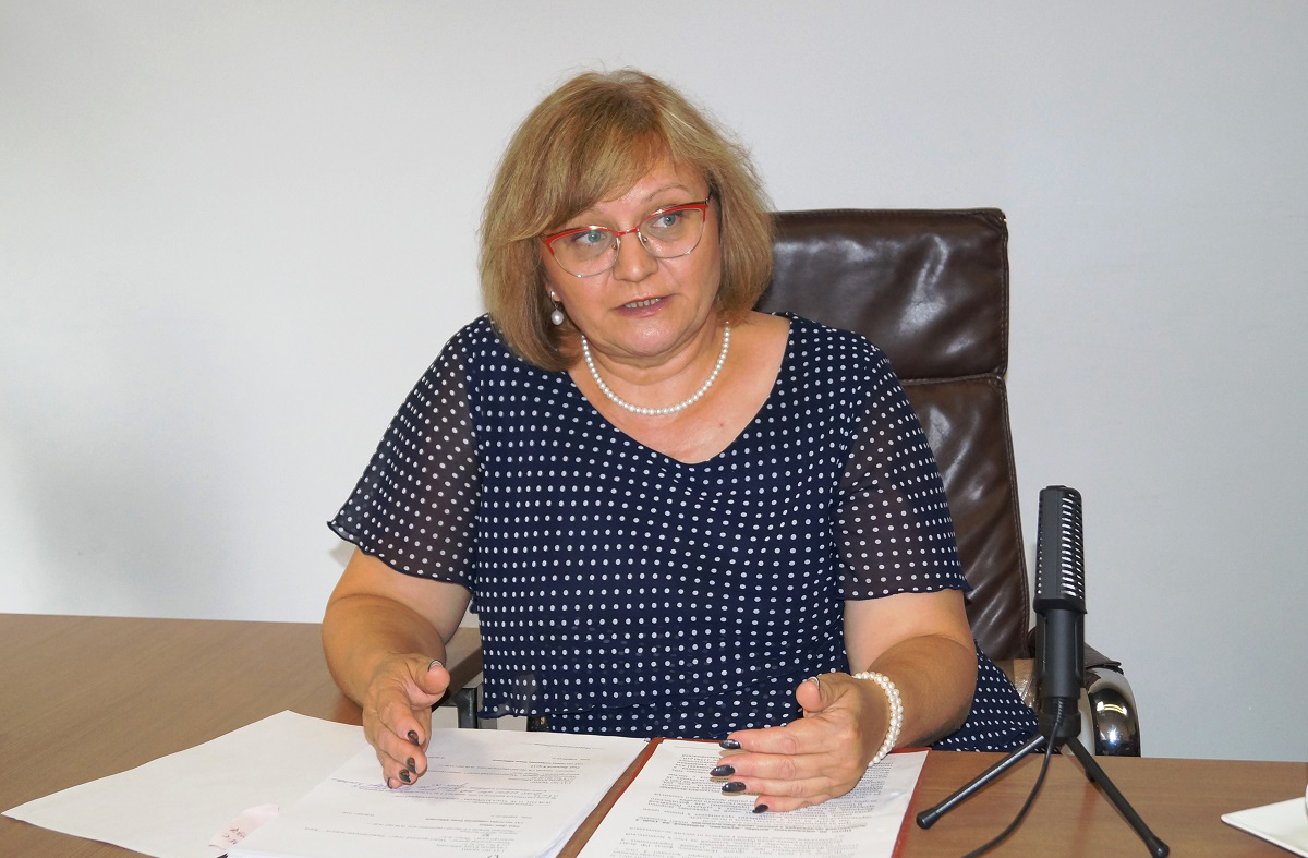 Галина Шляпникова: «Если одинокая мама вышла замуж, то статус одинокого родителя сохраняется»