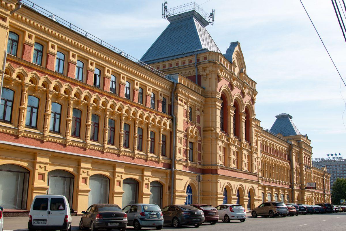 12 фактов о том, почему Нижегородская ярмарка стала символом Нижнего Новгорода