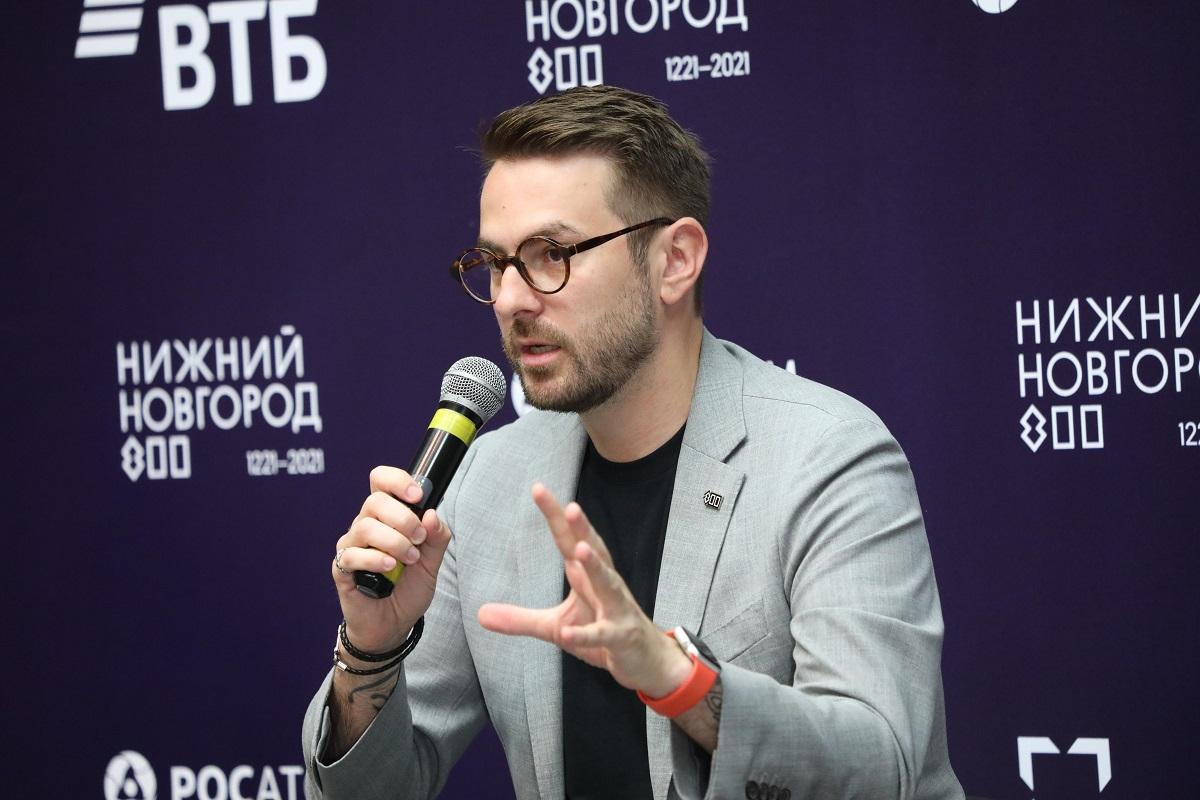 Гала-шоу 800-летия Нижнего Новгорода обойдется в 200 миллионов рублей