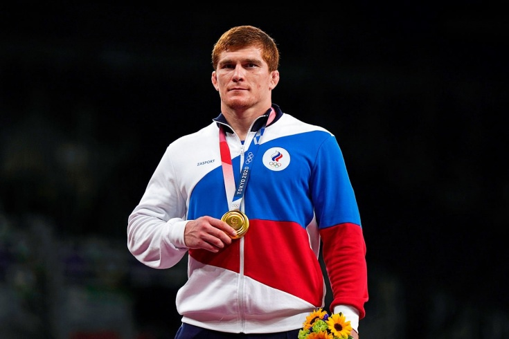 Олимпиада-2020: ожидаемый триумф Мусы Евлоева