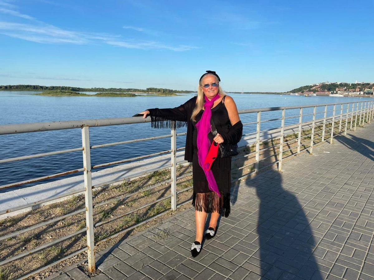 Татьяна Михалкова: «Пандемия – это повод начать всё заново»