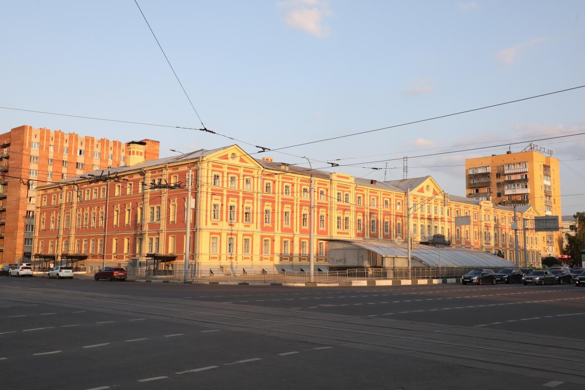 Площадь Лядова в Нижнем Новгороде не переименуют в ближайшее время