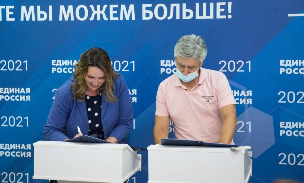 Ольга Щетинина: «Штаб общественной поддержки станет площадкой для живого диалога с жителями»