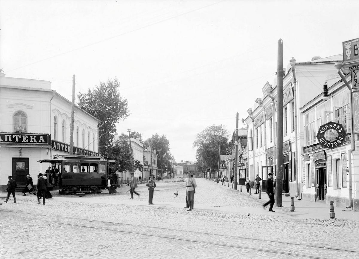 «Быть трезвым и прилично одетым»: какие требования предъявляли к нижегородским городовым в прошлом веке