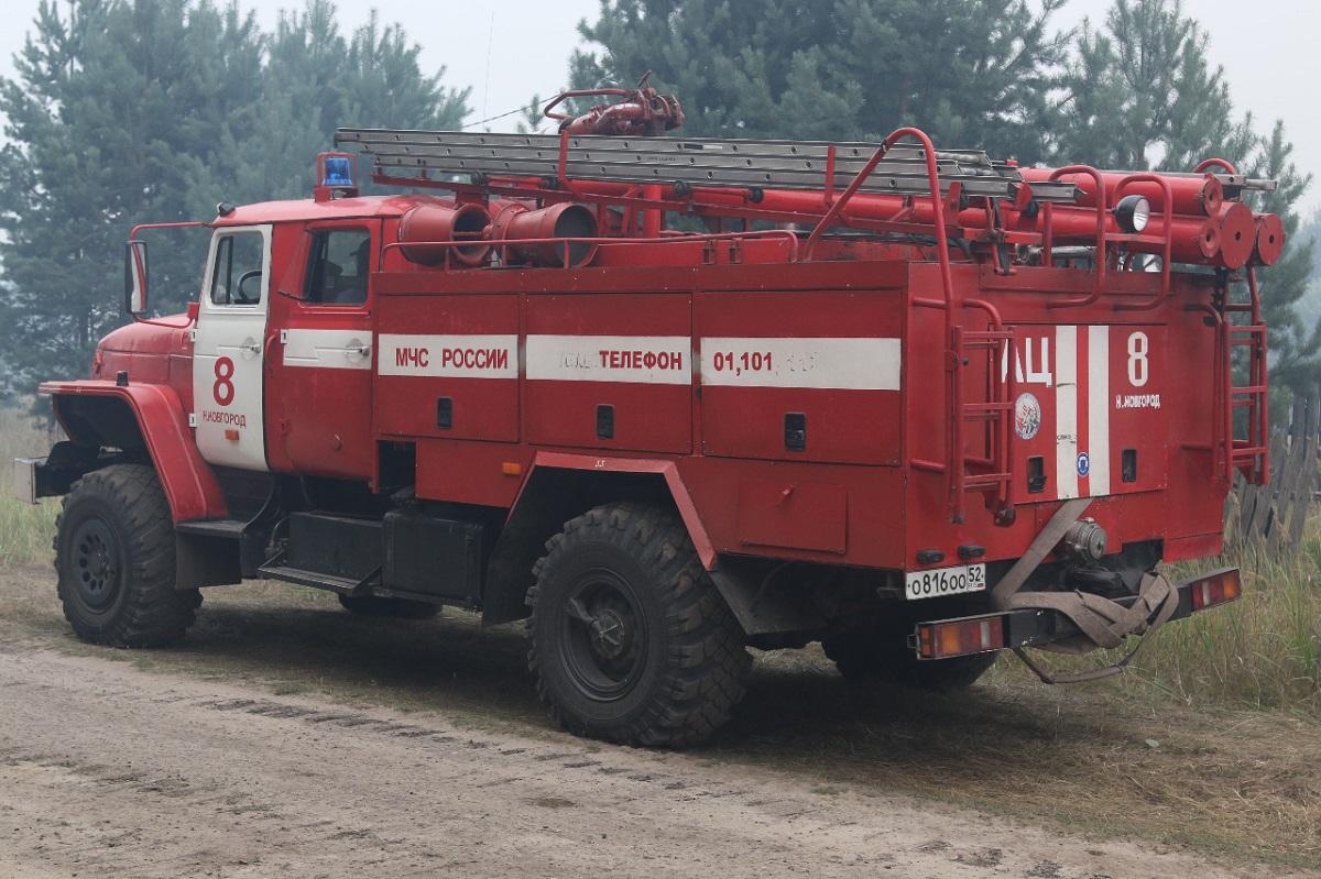 Натерритории Первомайска локализованы все открытые очаги горения