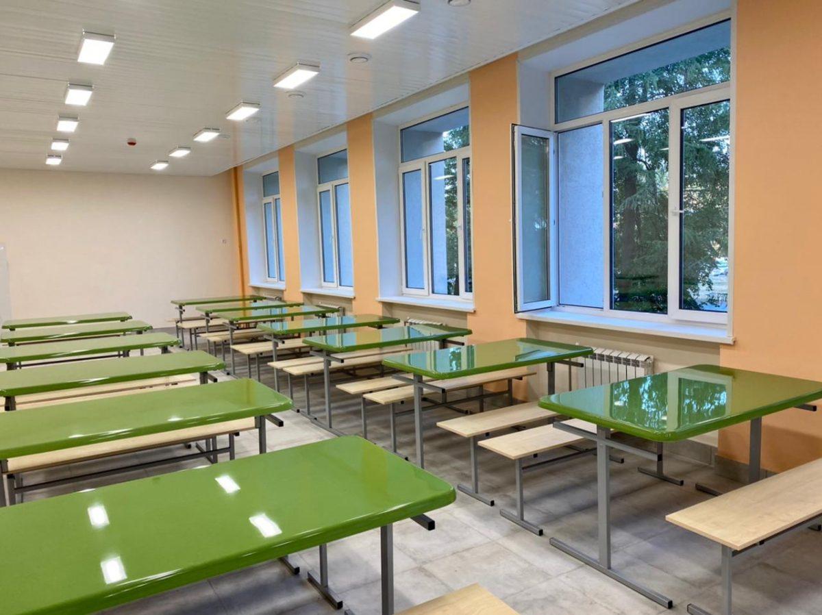 «Единая Россия» и Правительство обсудили новые подходы к программе капремонта школ
