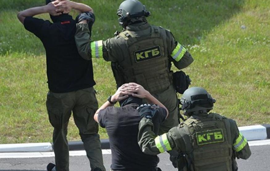 Тридцать три богатыря: кто на самом деле устроил в Белоруссии скандал с российскими наёмниками