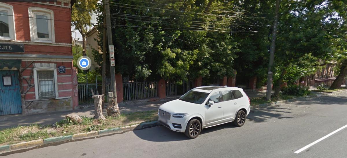 Режим повышенной готовности ввели на участке улицы Сергиевской из-за аварийного состояния зданий