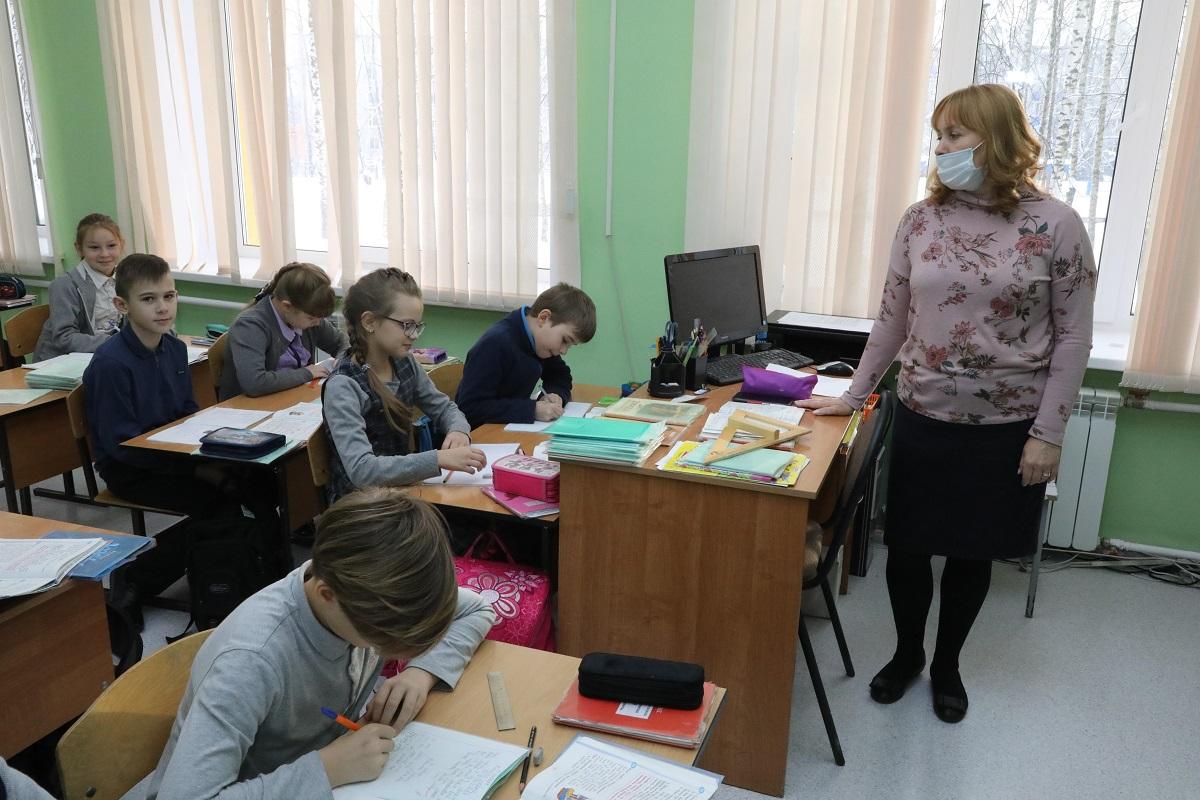 Дистанта не будет! Ольга Петрова рассказала, почему сейчас не рассматривают варианты удаленки в нижегородских школах