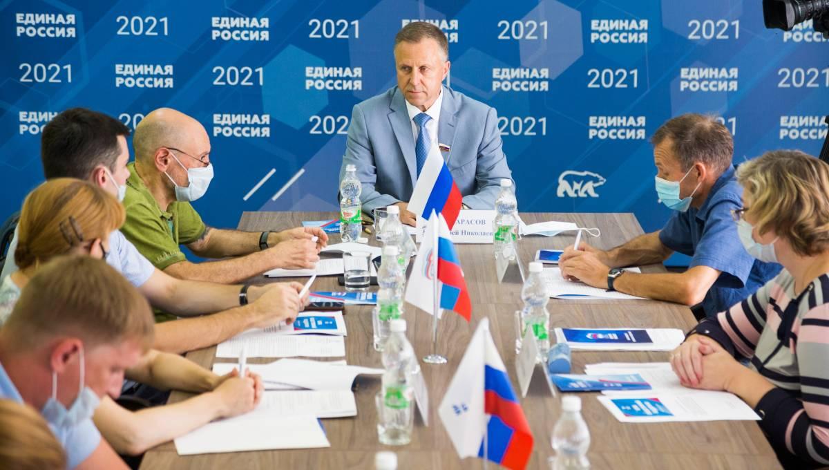 Создавать государственно-частные приюты для животных предложили в Нижегородской области