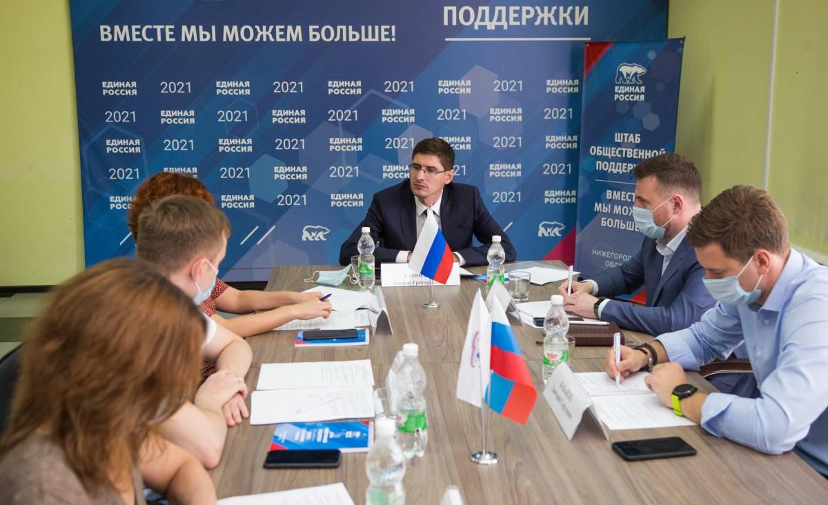В Нижегородской области реализация сельхозпродукции осуществляется на 110 постоянно действующих ярмарочных площадках