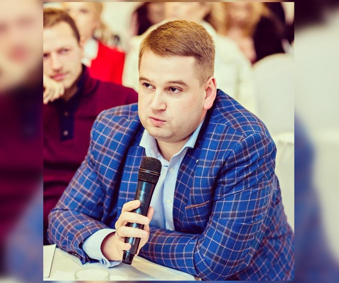 Олег Шувалов возглавит нижегородский парк «Швейцария»